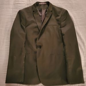 This is a zara suit jacket/sports coat